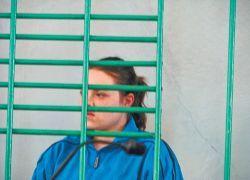 Детоубийца приговорена к 17 годам лишения свободы