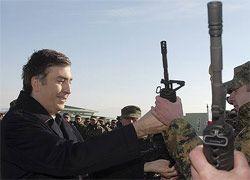 Грузия и Южная Осетия снова оказались на грани войны