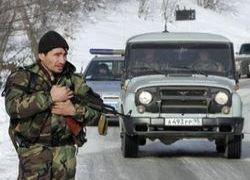 В Чечне задержан вербовщик боевиков