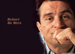 Де Ниро наградили за вклад в искусство на кинофестивале в Чехии