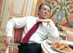 Как Виктор Ющенко боролся со страшной болезнью