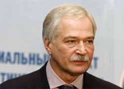 Борис Грызлов подвел итоги работы новой Гоcдумы