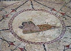 В Рисане вновь открыты уникальные мозаики