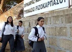 В школах Кипра запретили сотовые телефоны