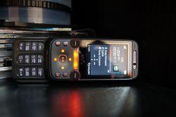 """Мобильные телефоны: """"средний класс"""" бесперспективен?"""