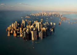 Глобальное потепление: факты и фактоиды