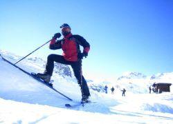 В Карелии будет построен новый горнолыжный курорт