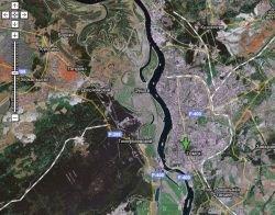 Голосовой поиск через Google Maps