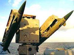 Украина вооружит Россию новыми ракетами
