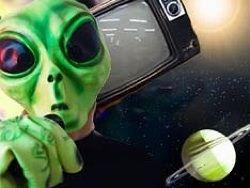 Инопланетяне наблюдают за нами, как в реалити-шоу