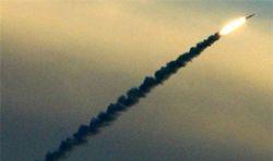 """Израиль успешно опробовал \""""Железный купол\"""""""