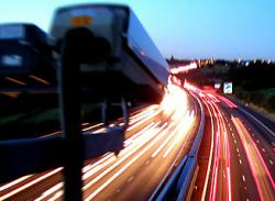 Водители должны знать, где установлены видеокамеры на дорогах