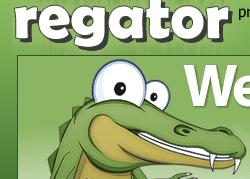 Regator - агрегатор блогов нового поколения