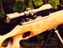 Мужчина стрелял по прохожим в Москве