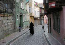 Как получили свободу 15 рабынь вдовы эмира