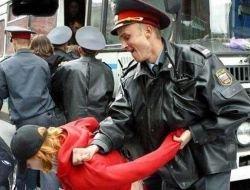 Россияне не защищены от произвола властей