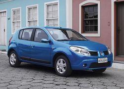 В России начнутся продажи второй бюджетной модели Renault
