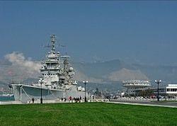 Разрыв Договора о дружбе не заставит Россию вывести Черноморский флот?