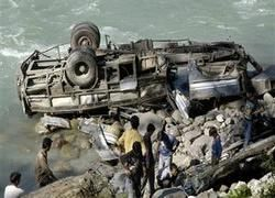 В Сальвадоре в аварии погибли 29 прихожан