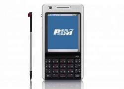 Sony Ericsson и RIM – первые столкновения в войне смартфонов