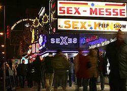 На смену сексуальной революции пришла другая идеология - антисекс