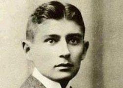 В Израиле обнаружены неизвестные документы о жизни Франца Кафки