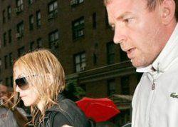 Мадонна опровергла слухи о романе с бейсболистом Алексом Родригесом