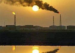 """ЮАР требует от стран \""""восьмерки\"""" на 80% урезать выбросы газов"""