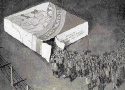Кто и как оправдывает репрессии