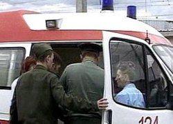 В Кабардино-Балкарии подорвали автомобиль с милиционерами