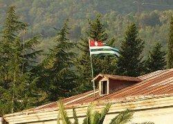 Абхазия намерена заморозить контакты с Грузией