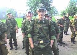 Солдат застрелил трех сослуживцев на Дальнем Востоке