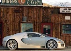 Новый Bugatti появится в 2011-2012 годах