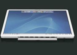 Концепт Tablet Mac