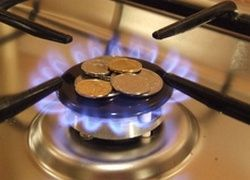 Украина потеряла шанс получить дешевый газ