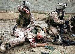 США обречены на поражение в Ираке и Афганистане