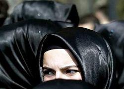 Каждая восьмая компания на Ближнем Востоке принадлежит женщине