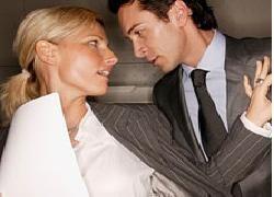 Как осадить сексуально озабоченного начальника