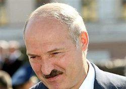 Лукашенко нашел виновника взрыва в Минске