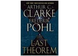 Последняя книга Артура Кларка выйдет 4 августа