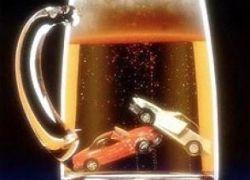 Россияне опасаются последствий разрешения пить за рулем