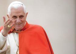 Папа Римский устроит массовое отпущение грехов