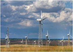 Германия переходит на энергию ветра