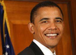 Барак Обама попал в аварию