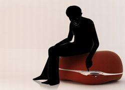 Стиральные машины-хамелеоны в будущем заменят диваны и кресла