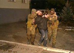 В Дагестане обезвредили отряд подрывников