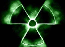 На Украине задержали партию радиоактивных материалов