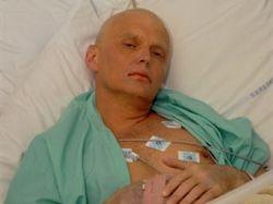 Спецслужбы вновь винят власти России в смерти Литвиненко
