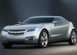 GM боится выводить на рынок Volt