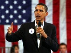 Барак Обама установил рекорд по сбору средств избирателей